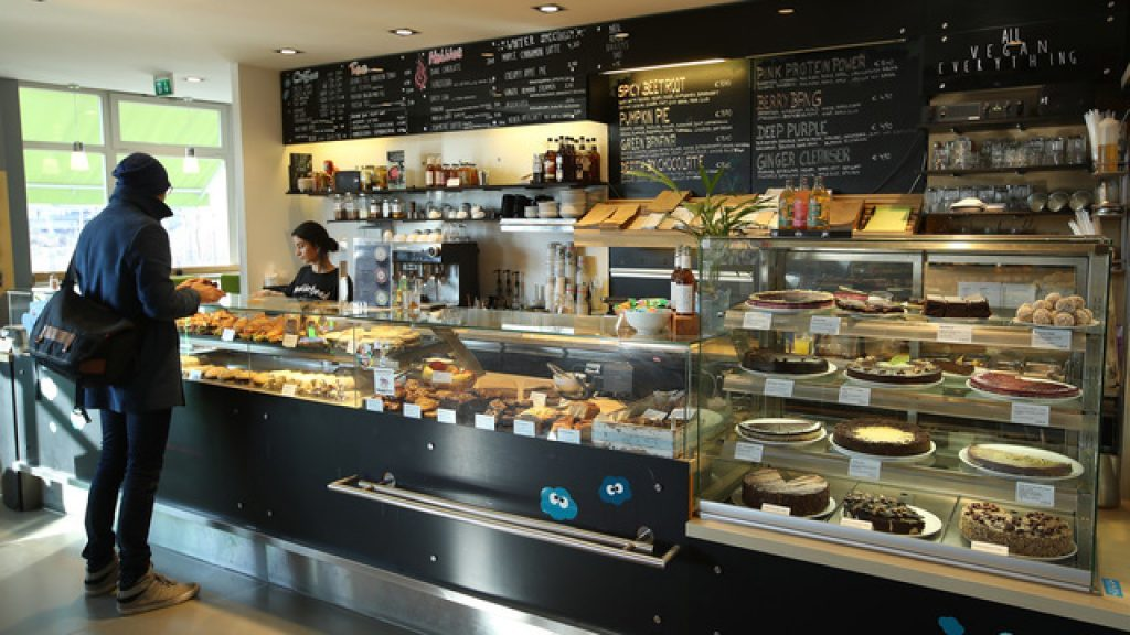 Bakeries That Are Diabetic Friendly