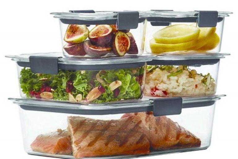 Emergency Food and Food Storage