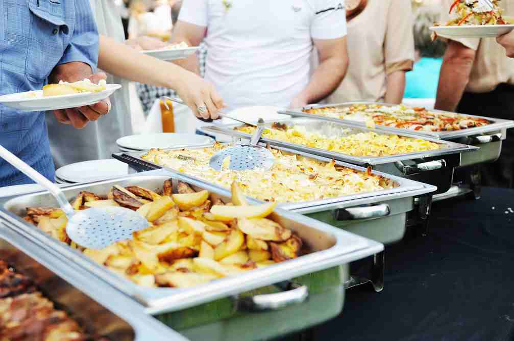Points to consider When Beginning a Catering Business