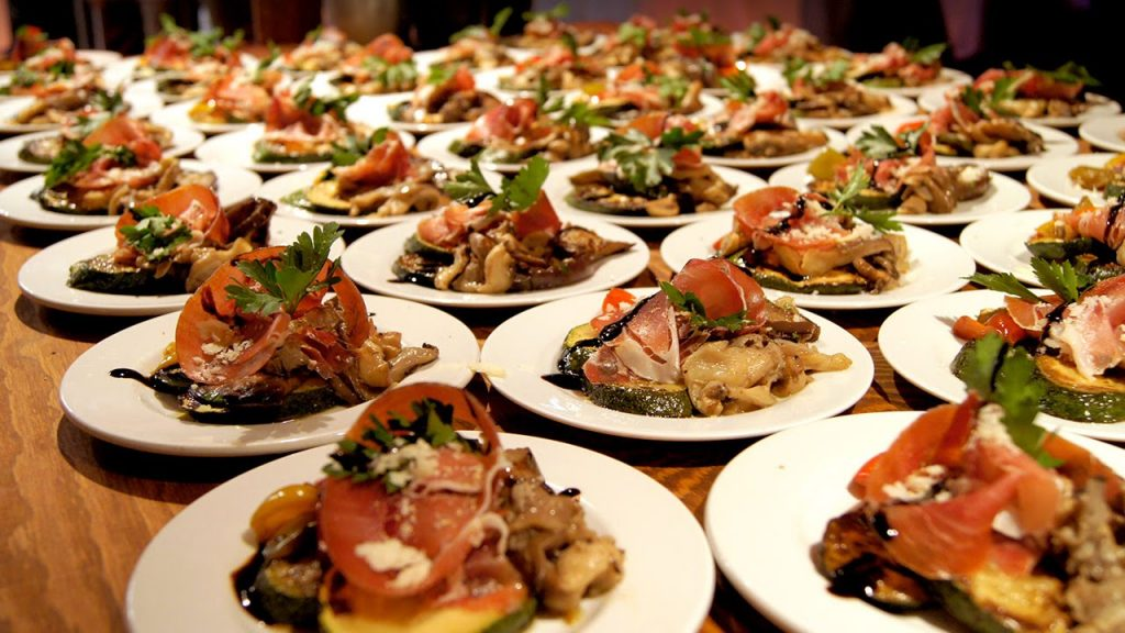 Caterer Logos – Tips on Emblem The perception of Catering Companies