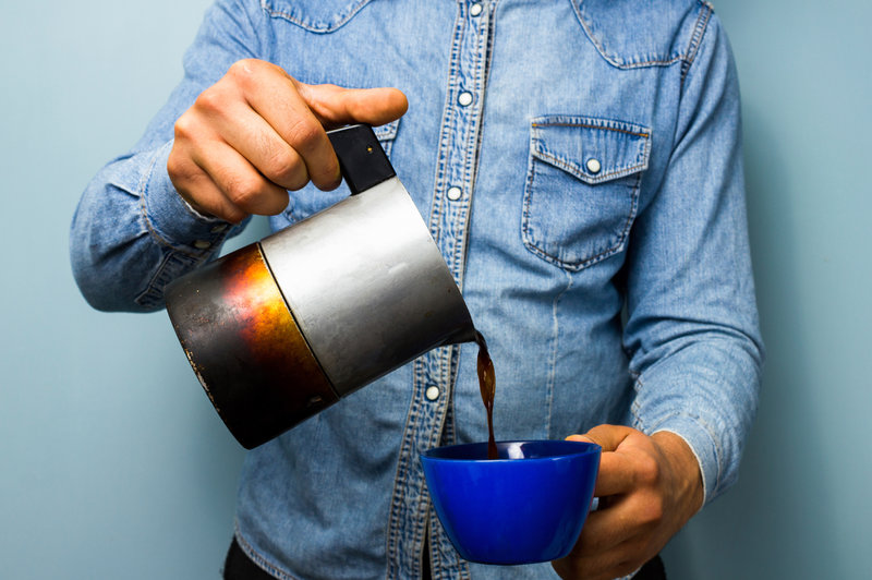 Does Daily Coffee Consuming Have Positive Health Advantages?