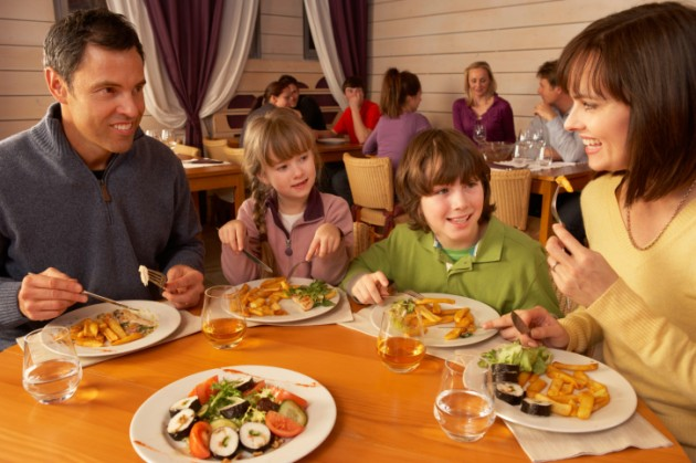 Restaurants: Valuable Strategies for Eating At Restaurants