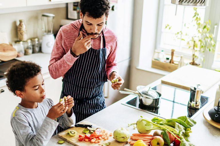 Cooking Techniques For Men