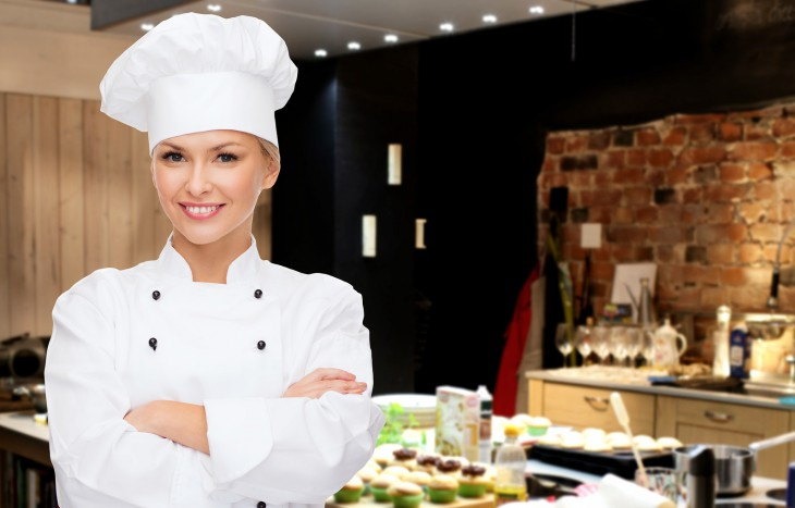Selecting the right Chef Uniforms For The Restaurant Business