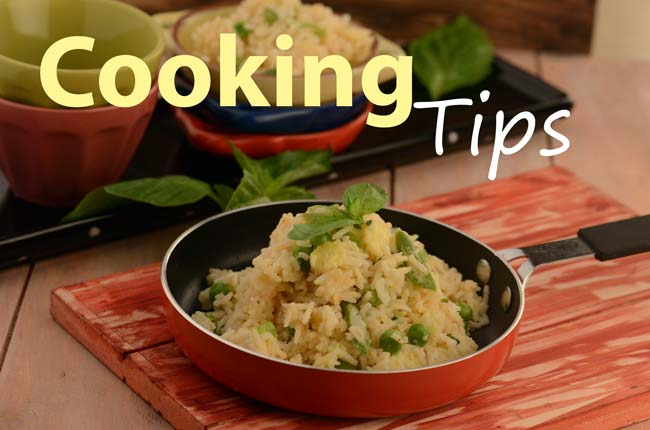Cooking Tips That Actually Work Perfectly With A variety of Food