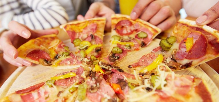 Things You May Want To Know About Pizza!