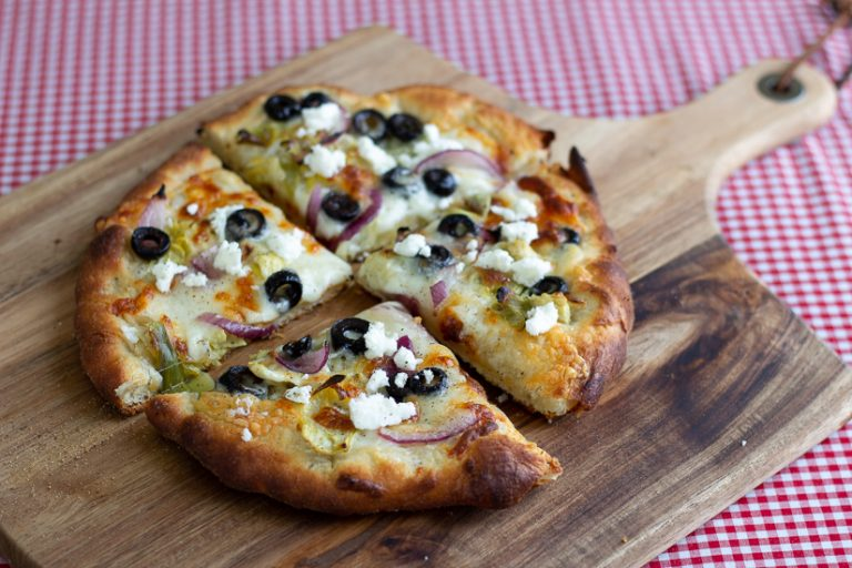 Top Pizza Toppings You Must Try Today!