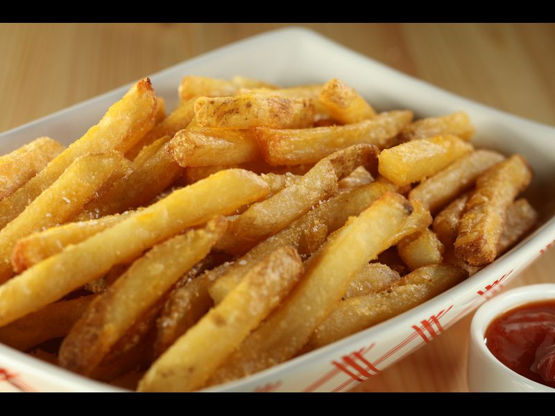 Amazing Recipes You Can Try With Frozen French Fries!