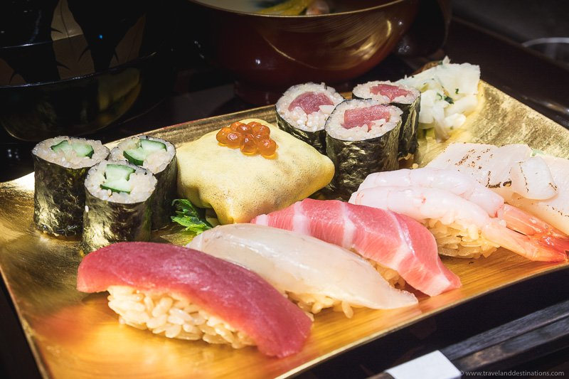 Delicious Japanese Foods That You Must Not Miss During Your Japan Visit
