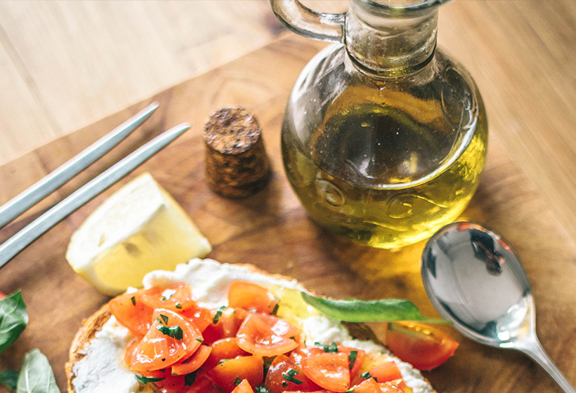 How Was Italian Olive Oil Found and What are its Benefits?