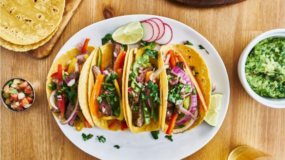 Where to Taste the Best Tacos in All of Phoenix