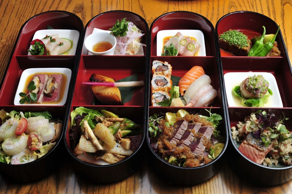 Look for Bento Catering from the Foodist at an Affordable Price