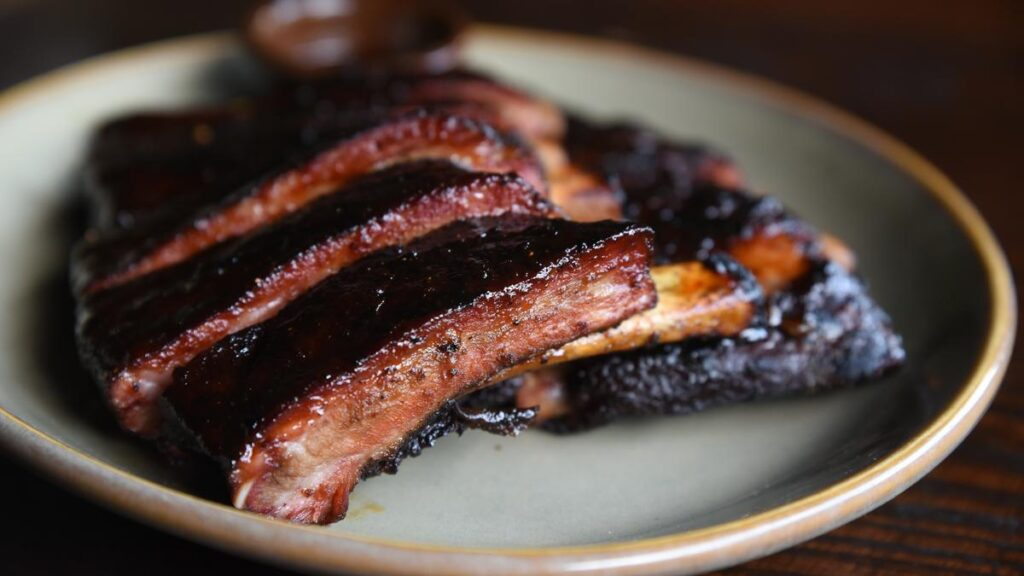 The Origin Of Regional Barbecue Q39 In Kansas City