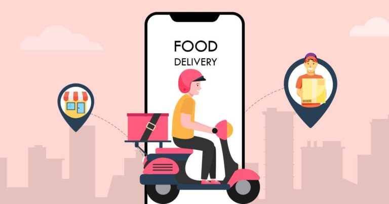 Here's How Food Delivery Apps Have Changed The Restaurant Industry